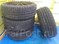 Michelin Pilot Sport 4, 215/40 R18