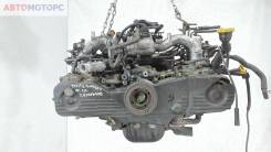Двигатель Subaru Forester (S10) 1998-2002, 2 л, бензин (EJ202)