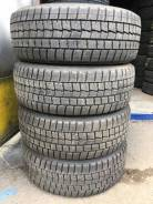 Dunlop Winter Maxx WM01, 225/55/17