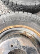 Dunlop DSV-01, 145R12LT
