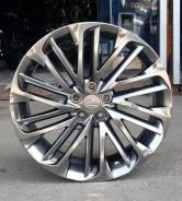 Новые 20-ые диски на Toyota Lexus