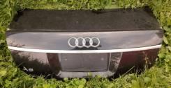 Крышка багажника Audi A6 C6 2007г. Не требует покраски