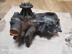 Передняя крышка двигателя Ford Maveric 1993-1998 KA24 2,4 EFI 12V