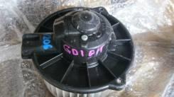 Мотор печки Honda Fit GD