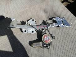 Стеклоподъемный механизм задний правый Toyota Chaser GX90 JZX90 LX90