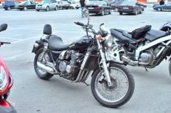 Kawasaki Eliminator 400, 1995
