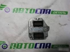 Блок управления двигателем Opel Astra H 2006 [55559272] Хетчбек 5D Бензин