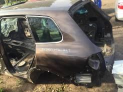Крыло заднее левое для Volkswagen Touareg II [арт. 516240]