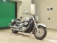 Suzuki Intruder Classic, 2003