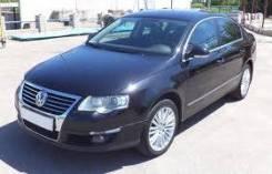 Volkswagen passat b6 на разбор