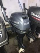 Лодочный мотор Yamaha F9.9, нога короткая , из Японии