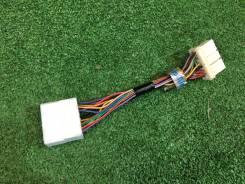 Переходная фишка магнитофона Subaru Subaru Legacy BP5 B13