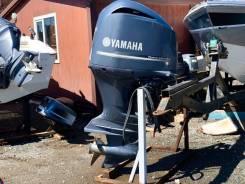 Yamaha F300 V8 517 часов наработки от Маринзип