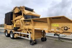 Измельчитель древесины Vermeer HG4000