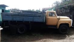 ГАЗ 52-01, 1980