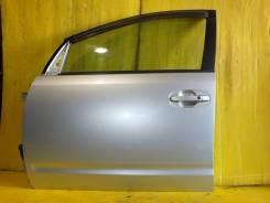 Дверь Toyota Prius NHW20 (код цвета 1С0) передняя левая
