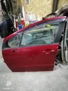Дверь Боковая Peugeot 308