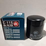 Фильтр масляный VIC C115