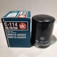 Фильтр масляный VIC C114