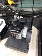 Мотобуксировщик Щукарь 380, 6,5 Л/С, 1270мм, Автомат от магазина Усадьба в наличии, 2020