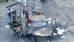Лодочный мотор yamaha f25