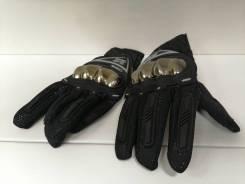 Мото перчатки AXIO с защитой Размеры M, L, XL, XXL
