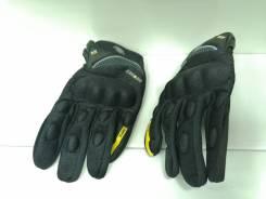 Мото перчатки Suomy с внутренней защитой