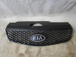 Решетка радиатора Kia RIO 2005-2011 (863611G010)