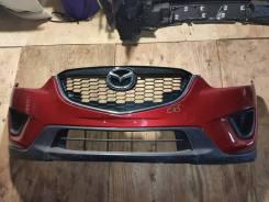 Бампер передний Mazda CX5 KE2FW