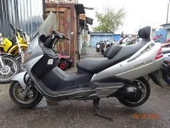 Suzuki Skywave 400, 2001