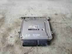 Блок управления двигателем Kia RIO 2005-2011 (3910026AC0 1.4 G4EE)
