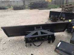 Отвал для фронтального погрузчика SEM 639B механический