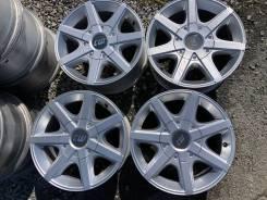 Новые диски R16 Borbet