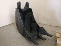 Ковш Строительный Усиленный 400 мм Liugong
