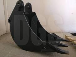 Ковш Строительный Усиленный 400 мм MST