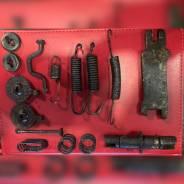 Механизм стояночного тормоза Toyota
