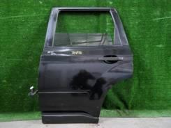 Дверь задняя Nissan X-Trail T31 DNT31 TNT31 левая