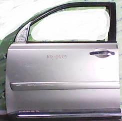 Дверь передняя Nissan X-Trail T31 DNT31 TNT31 левая