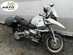 BMW R 1150 GS (B9869), 2000