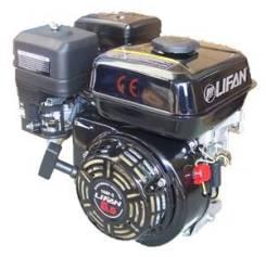 Двигатель Lifan 168F-2 (6,5 Л. С. )