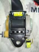 Ремень безопасности Сorolla zze121 +пиропатрон, правый передний