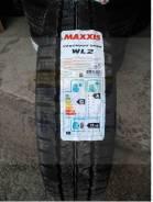 Maxxis Vansmart Snow WL2, C 165 R13 91/89R