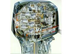 Ремонт и диагностика лодочных моторов