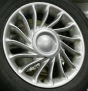 Колпаки, колпачки литья Toyota bB, Япония, Оригинал,4шт=1500руб.