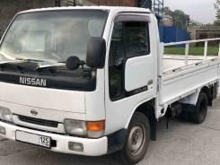 Аренда грузовика прокат Nissan Atlas категория B