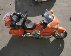 Honda GL 1800 Gold Wing, 2003