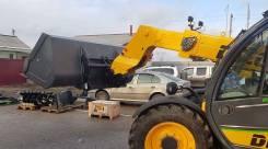 Новый ковш 2200 мм для телескопического погрузчика