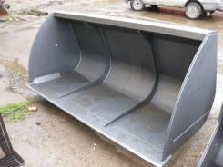 Ковш для легких материалов на телескопический погрузчик