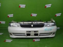 Nose cut Toyota Chaser