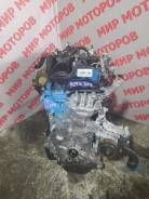Двигатель Mazda CX-3